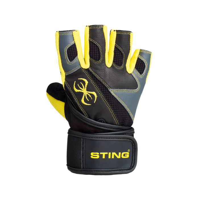 STING C4 CARBINE MEN'S EXERCISE GLOVE