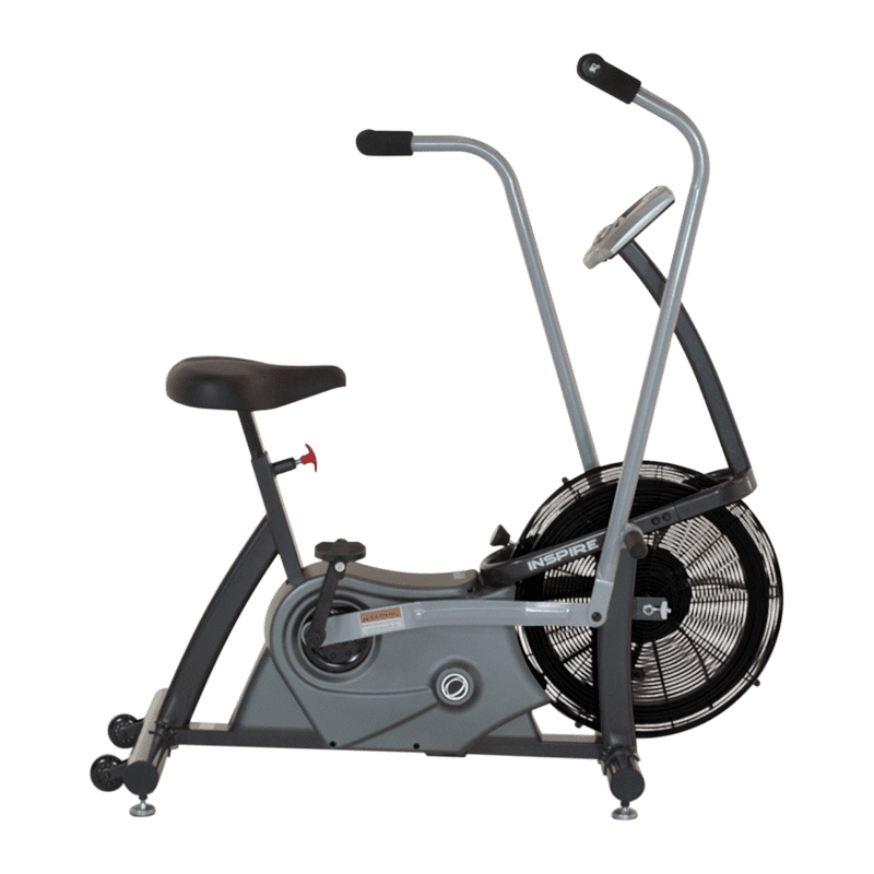 Inspire Air Bike: PRE-ORDER ONLY