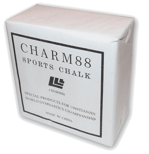 GYM CHALK - 10 PACK