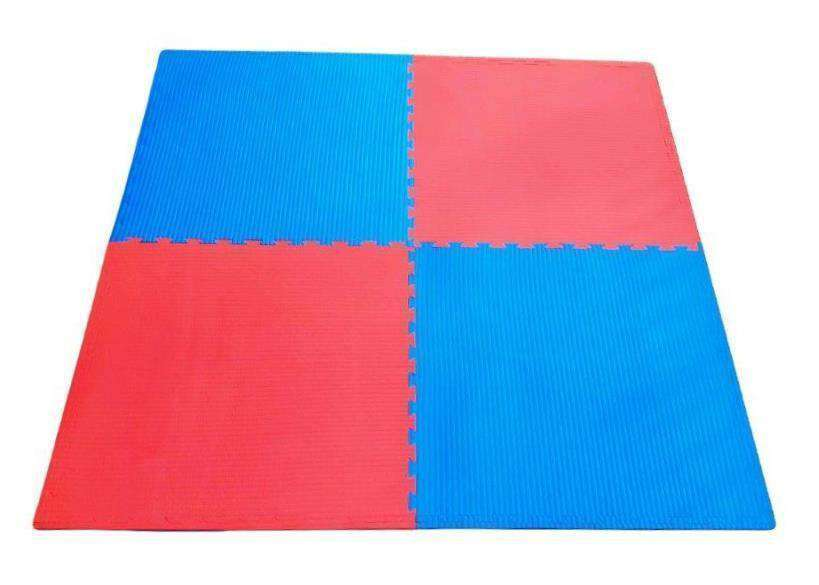 TATAMI JIGSAW INTERLOCKING FLOOR MATS 2CM