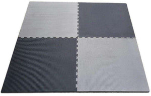 TATAMI JIGSAW INTERLOCKING FLOOR MATS 3CM