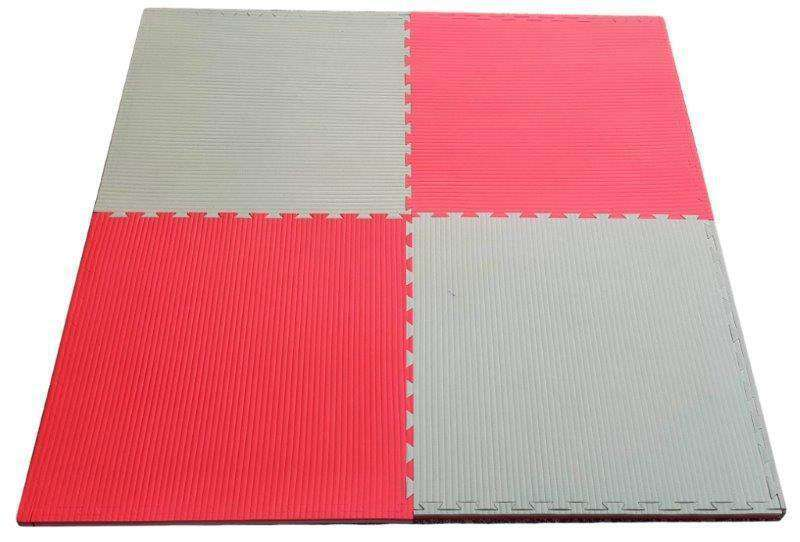 TATAMI JIGSAW INTERLOCKING GYM FLOOR MATS 4CM