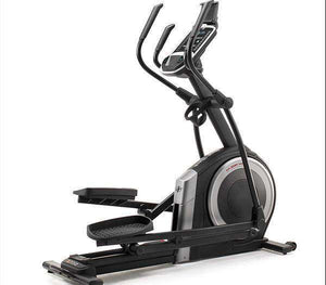 NORDICTRACK E7.5z ELLIPTICAL