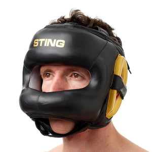 STING EVOLUTION FACE SHIELD