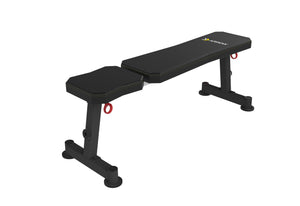 ARROW X3 FOLDING FLAT BENCH