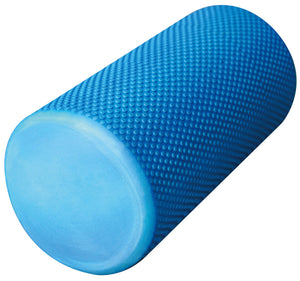 Arrow EVA Massage Foam Roller Blue 15 x 30cm