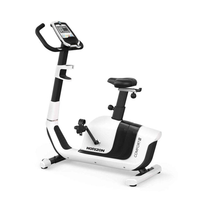 HORIZON COMFORT 5 EXERCISE BIKE