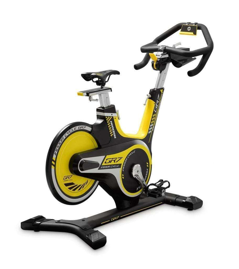 HORIZON GR7 INDOOR SPIN BIKE