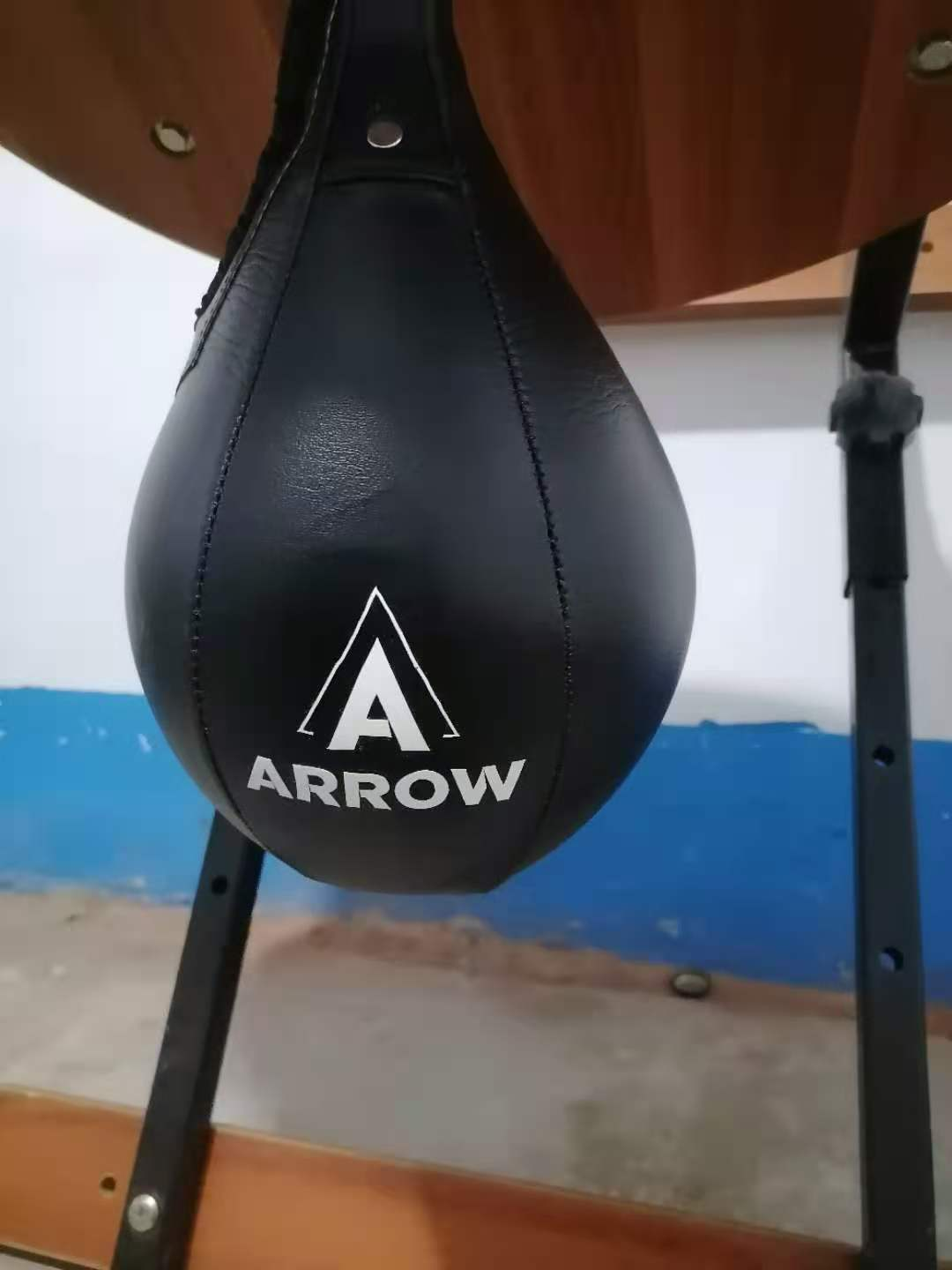 ARROW Boxing Speed Ball With Stand