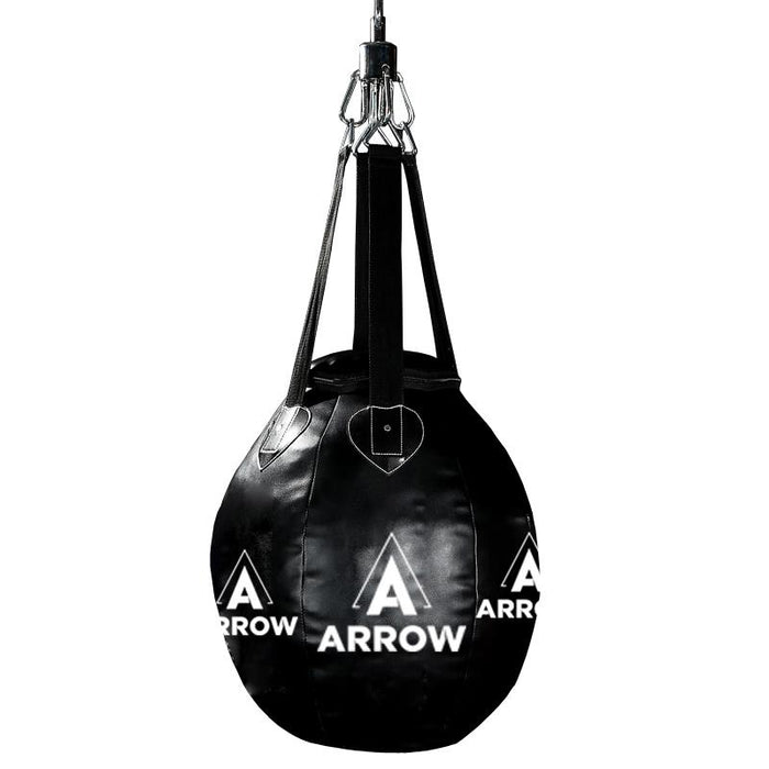 ARROW BOXING WRECKING BALL PUNCHING BAG
