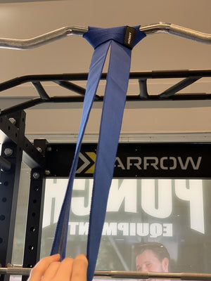 ARROW FABRIC RESISTANCE BANDS