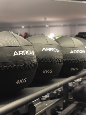 ARROW Premium Wall Balls