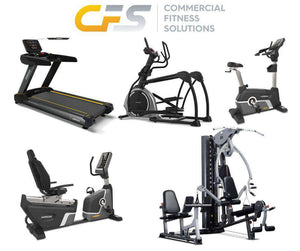 Commercial Fitness Package 2