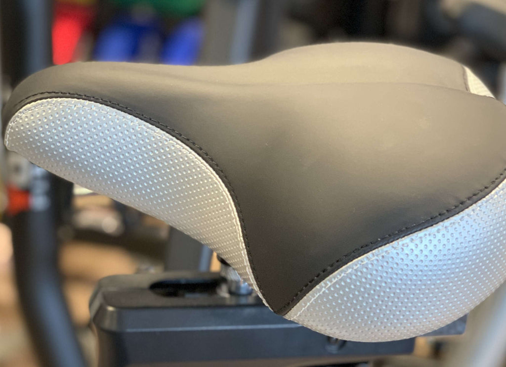 Exercise Bike Seat Upgrade Ultra Comfort