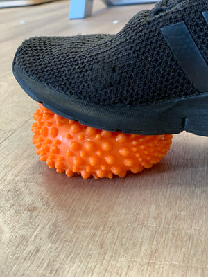 ARROW Soft Spiky Massage Ball