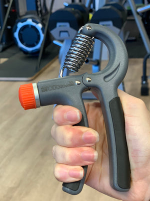 ARROW HAND GRIP (10-40KG)