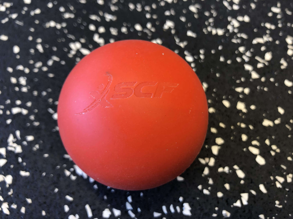 LACROSSE BALL - 10 PACK