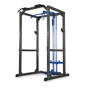 Bodyworx 475PC Power Rack Lat/Row - ONLY 1