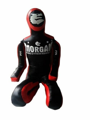 Morgan Tactical Grappling Dummy