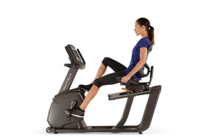 MATRIX RECUMBENT BIKE R30XR