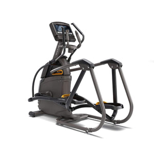 MATRIX A30XIR ASCENT ELLIPTICAL TRAINER