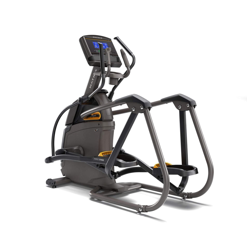 MATRIX A30XR ASCENT ELLIPTICAL TRAINER: PRE-ORDER ONLY