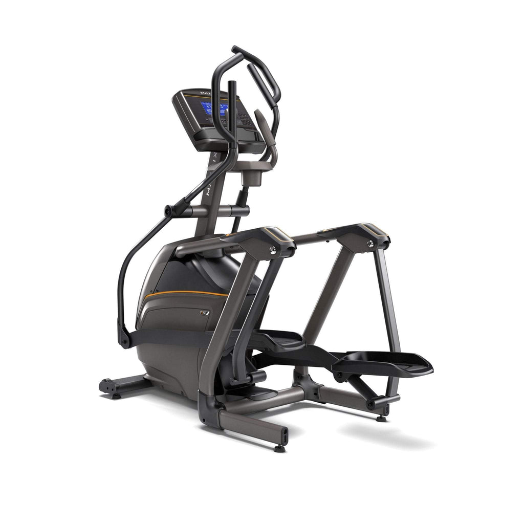MATRIX E50 XR ELLIPTICAL TRAINER - ONLY 1 LEFT