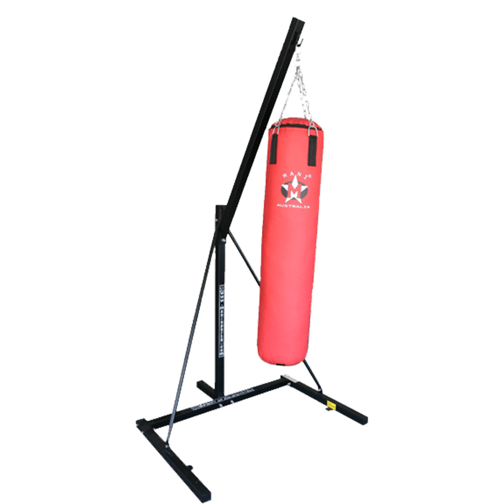 Mani Single Boxing Bag Stand