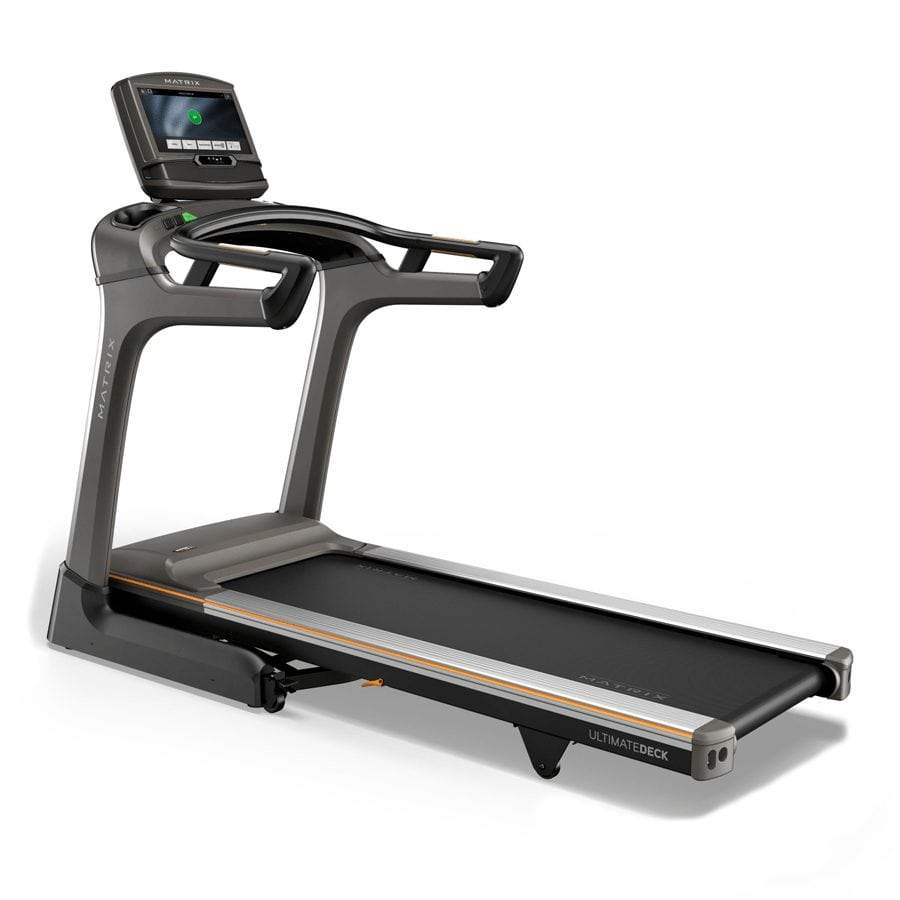 MATRIX TREADMILL TF50XIR