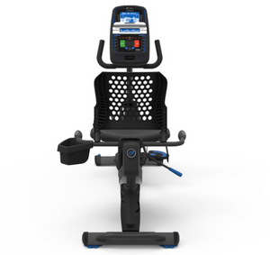 NAUTILUS R626 RECUMBENT EXERCISE BIKE