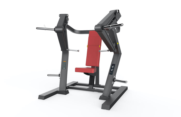 ARROW X9 ULTIMATE PLATE LOADED CHEST PRESS