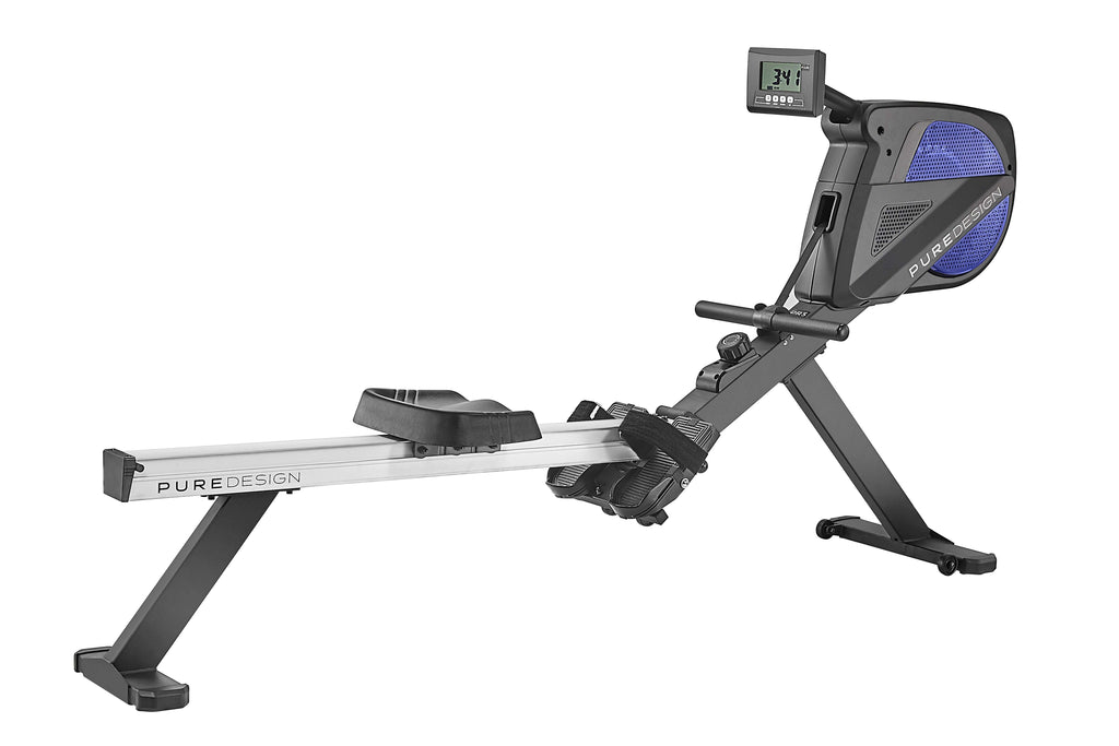 Pure Design PR5 Peritus Rowing Machine: PRE-ORDER ONLY