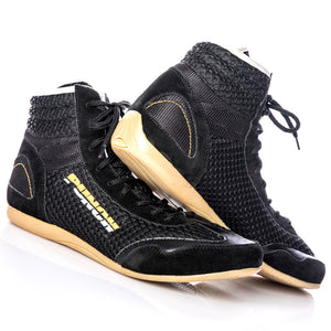 Punch Cobra Boxing Shoes