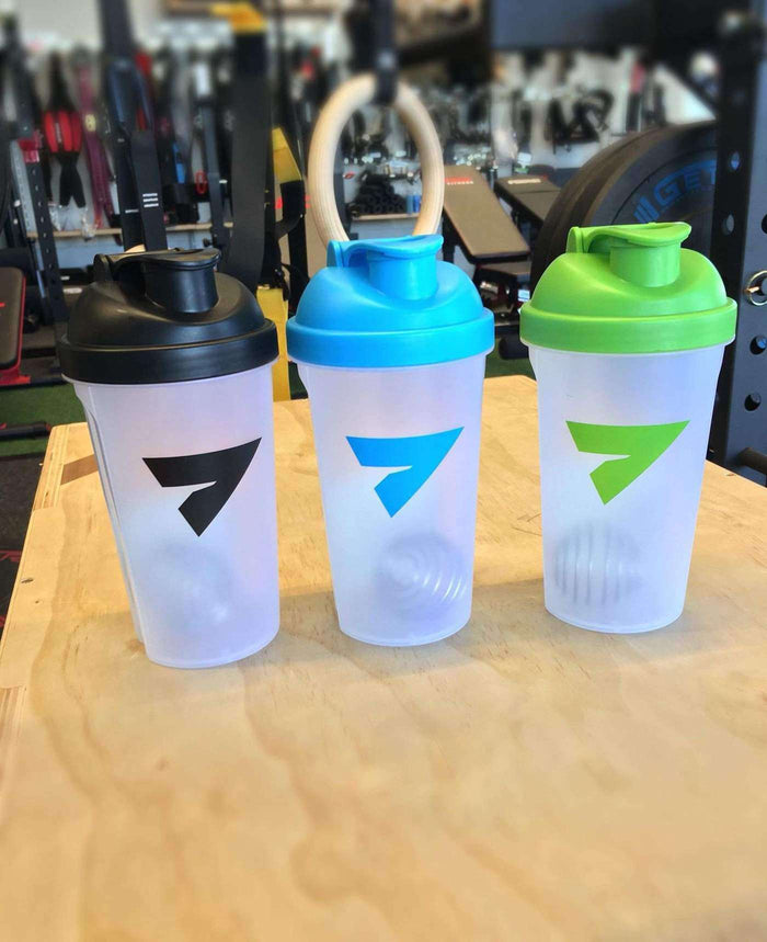 PROTEIN SHAKER - 10 PACK