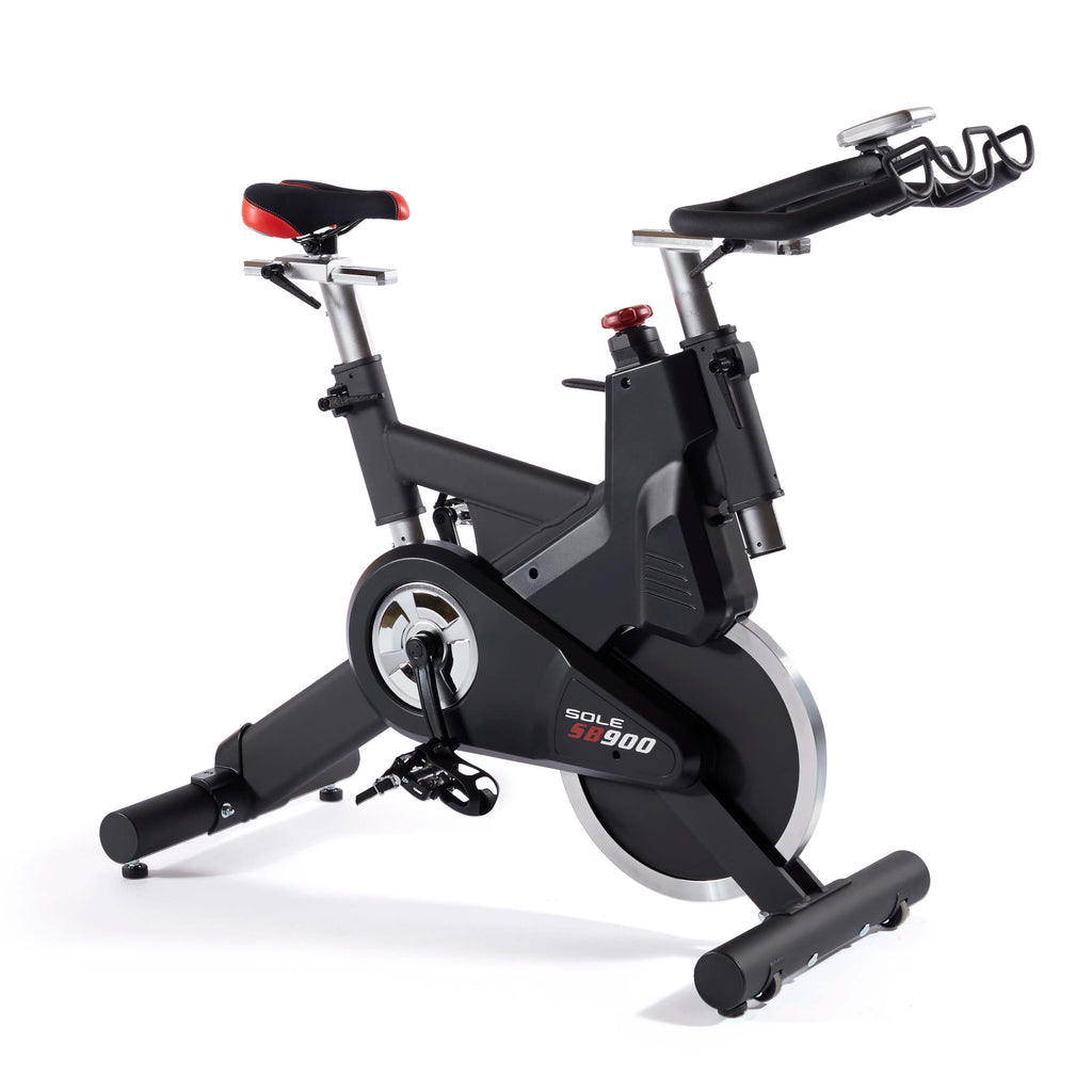 SOLE SB900 Indoor Training Bike