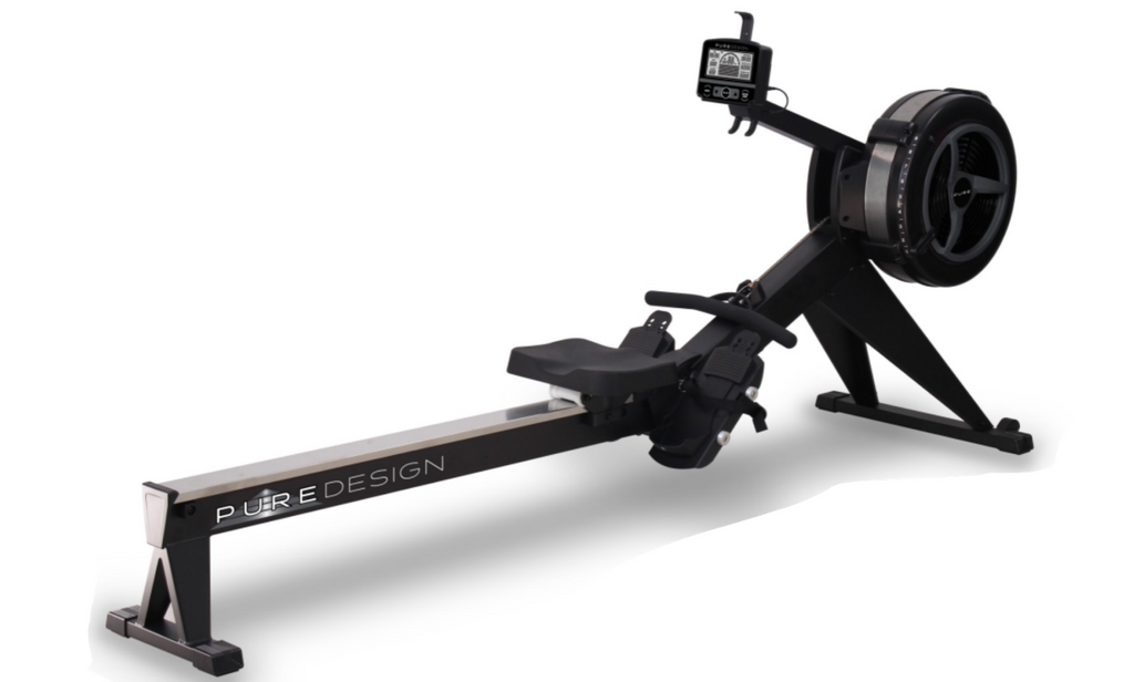 Pure Design PR10 Air Rowing Machine