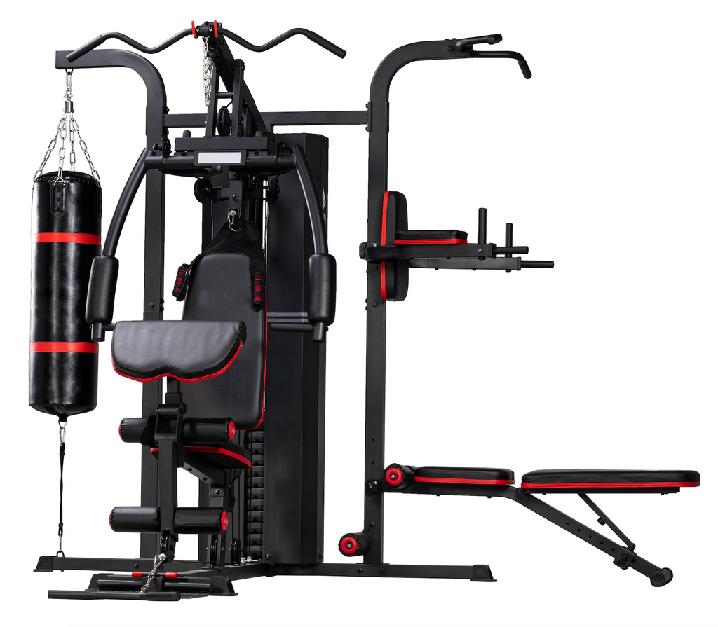CROSS X300 MULTI STATION GYM