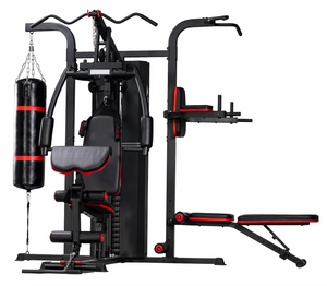 CROSS X300 MULTI STATION GYM - ARRIVING DECEMBER 3RD