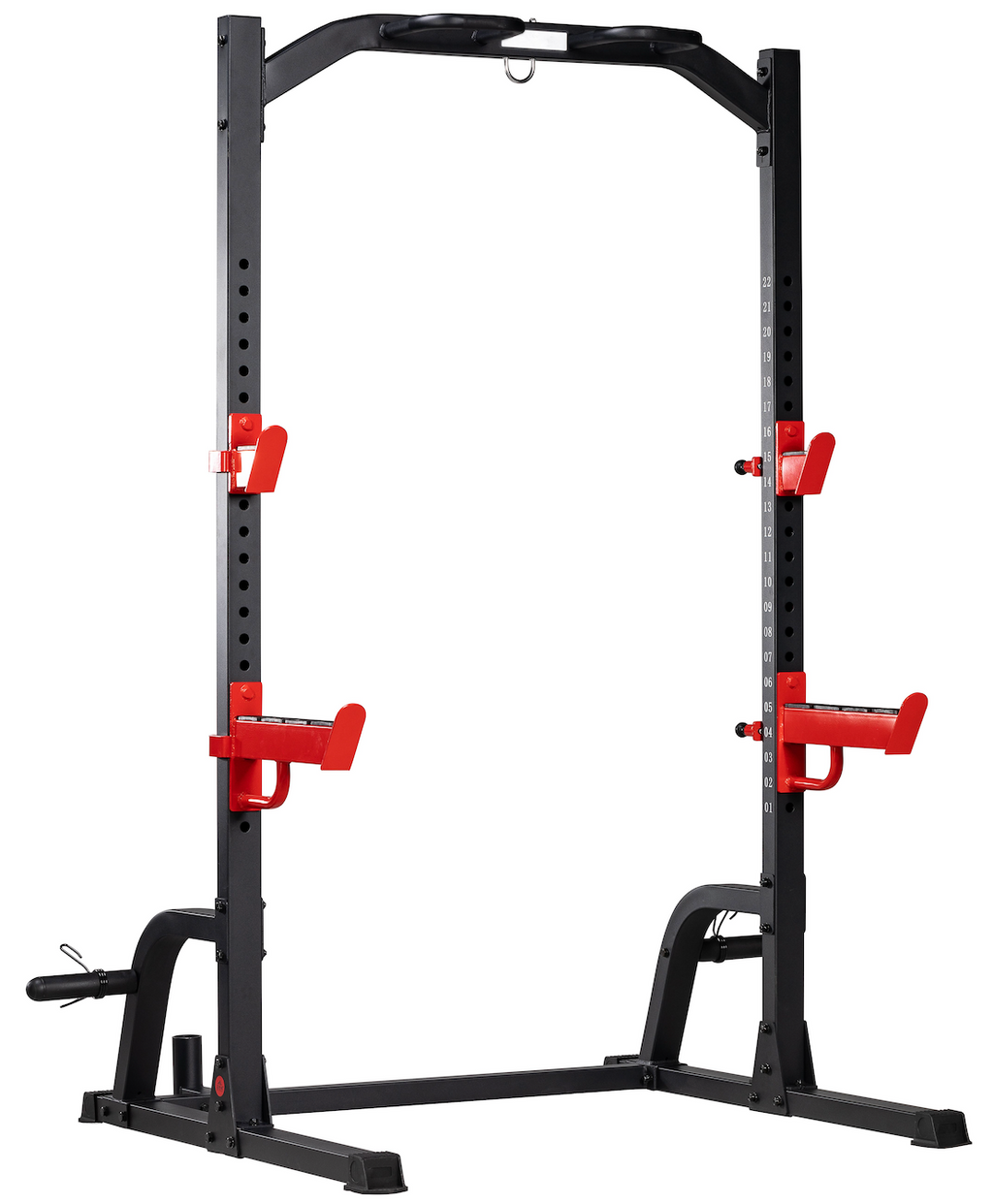 CROSS X HALF RACK