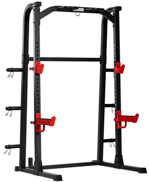 CROSS X HEAVY DUTY HALF SQUAT RACK