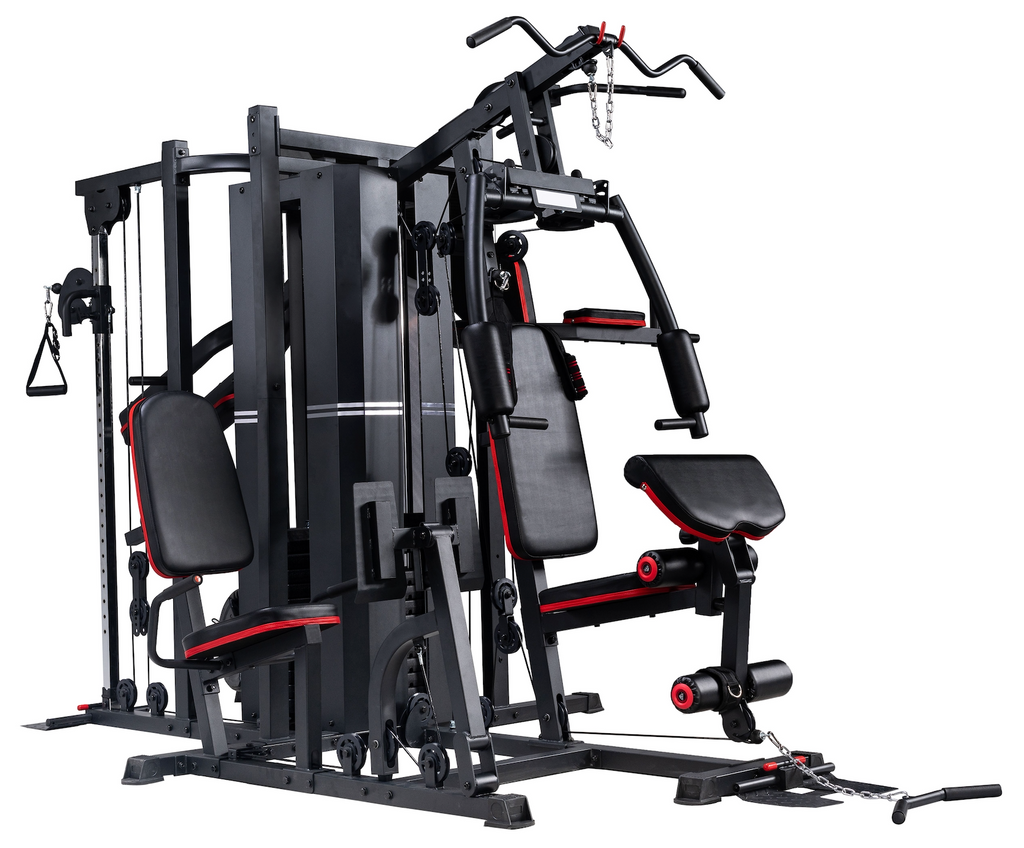 CROSS X500PLUS MULTI STATION GYM - ARRIVING DECEMBER 3RD