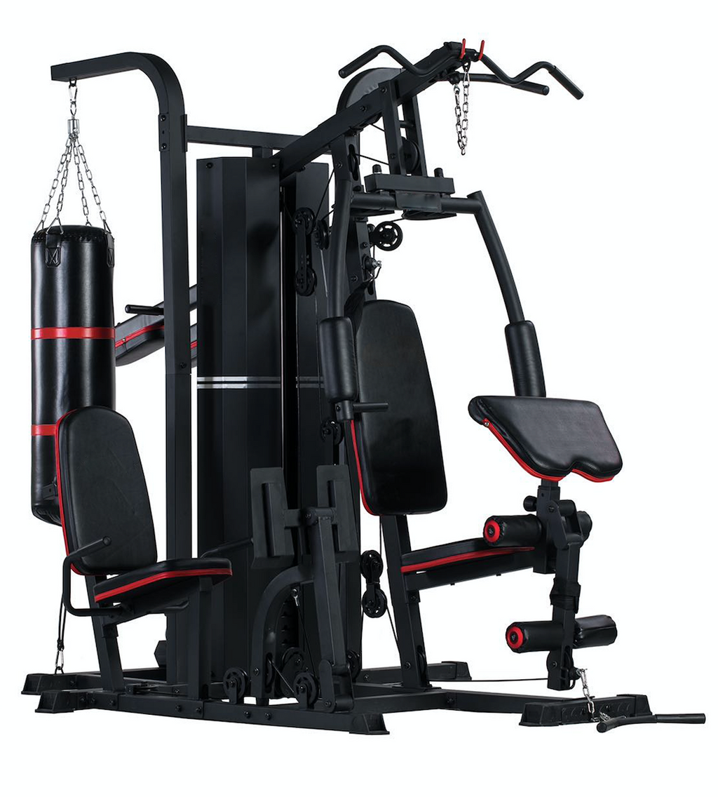 CROSS X MULTI STATION GYM X500