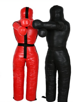 ARROW BOXING MMA JIU-JITSU COMBAT GRAPPLING DUMMY