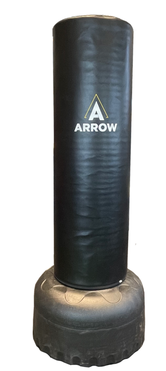 FREE STANDING BOXING BAG