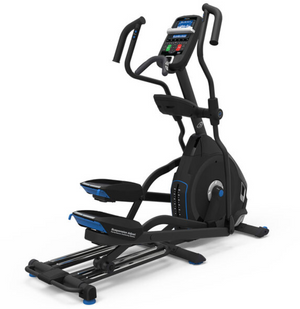 Nautilus Light Commercial E628 Series Elliptical