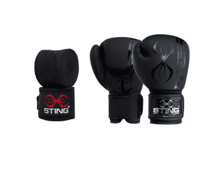 Sting Training Bundle