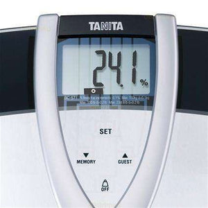 Tanita Touch Body Composition Monitor