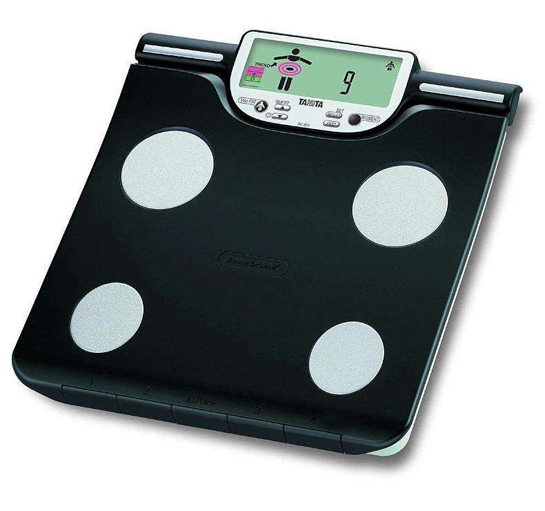 Tanita Segmental Body Comp. Monitor buy now