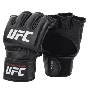 UFC Official Pro Competition Fight Gloves Mens