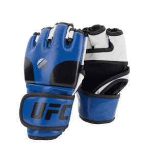 UFC Contender Open Palm MMA Training Gloves